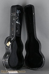 Kala Case Tenor Archtop case, Black NEW Image 5
