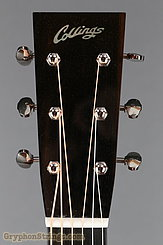 Collings Guitar D1 Traditional w/ Collings Case NEW Image 13
