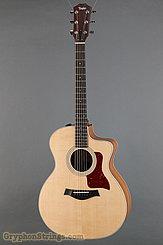 Taylor Guitar 214ce NEW