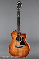 2016 Taylor Guitar 224ce-K DLX