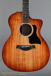 2016 Taylor Guitar 224ce-K DLX Image 10