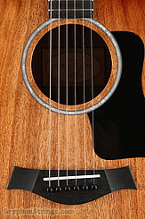 2016 Taylor Guitar 224ce-K DLX Image 11