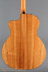 2016 Taylor Guitar 224ce-K DLX Image 12