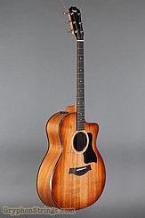 2016 Taylor Guitar 224ce-K DLX Image 2