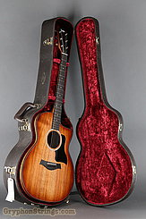 2016 Taylor Guitar 224ce-K DLX Image 21