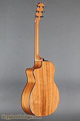 2016 Taylor Guitar 224ce-K DLX Image 6