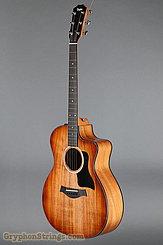 2016 Taylor Guitar 224ce-K DLX Image 8