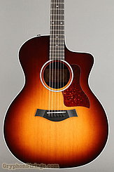 Taylor Guitar 214ce-SB DLX NEW Image 10
