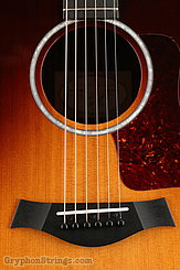 Taylor Guitar 214ce-SB DLX NEW Image 11