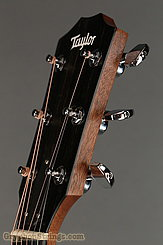 Taylor Guitar 214ce-SB DLX NEW Image 14