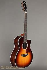 Taylor Guitar 214ce-SB DLX NEW Image 2