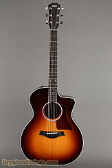 Taylor Guitar 214ce-SB DLX NEW Image 9