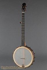 "Pisgah Banjo Rambler 12"", Copper Spun Rim, Cherry, S-Scoop, Vintage Heel and Peghead NEW"