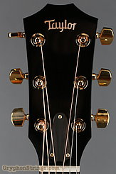 Taylor Guitar Custom GC, Cedar/Old Maple, 12 fret NEW Image 13