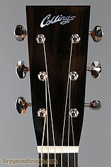 Collings Guitar Baby 1 NEW Image 12
