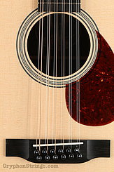 Collings Guitar 02H 12-String NEW Image 11