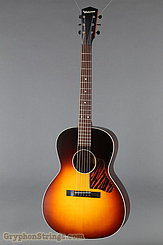 Waterloo Guitar WL-14 L, Sunburst, Carbon Tbar NEW