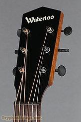 Waterloo Guitar WL-14 L, Sunburst, Carbon Tbar NEW Image 14