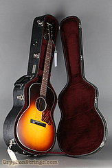 Waterloo Guitar WL-14 L, Sunburst, Carbon Tbar NEW Image 17