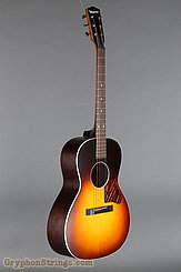 Waterloo Guitar WL-14 L, Sunburst, Carbon Tbar NEW Image 2
