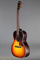 Waterloo Guitar WL-14 L, Sunburst, Carbon Tbar NEW Image 8