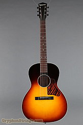 Waterloo Guitar WL-14 L, Sunburst, Carbon Tbar NEW Image 9