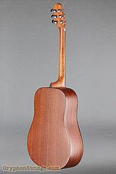 2007 Walden Guitar D-550 Image 4