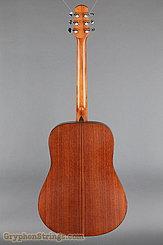 2007 Walden Guitar D-550 Image 5