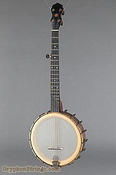 "Pisgah Banjo Rambler 11"" Custom, Curly Maple Neck, A-Scale NEW Image 1"