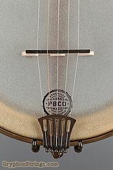 "Pisgah Banjo Rambler 11"" Custom, Curly Maple Neck, A-Scale NEW Image 10"