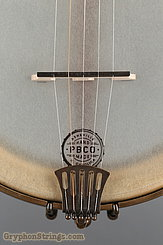 "Pisgah Banjo Rambler 11"" Custom, Curly Maple Neck, A-Scale NEW Image 10"