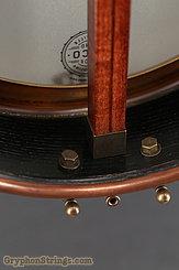 "Pisgah Banjo Rambler 11"" Custom, Curly Maple Neck, A-Scale NEW Image 12"