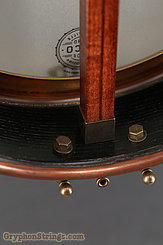 "Pisgah Banjo Rambler 11"" Custom, Curly Maple Neck, A-Scale NEW Image 12"