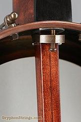 "Pisgah Banjo Rambler 11"" Custom, Curly Maple Neck, A-Scale NEW Image 13"