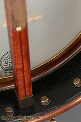 "Pisgah Banjo Rambler 11"" Custom, Curly Maple Neck, A-Scale NEW Image 14"