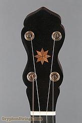 "Pisgah Banjo Rambler 11"" Custom, Curly Maple Neck, A-Scale NEW Image 15"