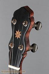 "Pisgah Banjo Rambler 11"" Custom, Curly Maple Neck, A-Scale NEW Image 16"