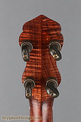"Pisgah Banjo Rambler 11"" Custom, Curly Maple Neck, A-Scale NEW Image 17"