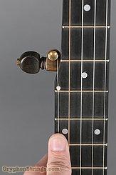 "Pisgah Banjo Rambler 11"" Custom, Curly Maple Neck, A-Scale NEW Image 18"