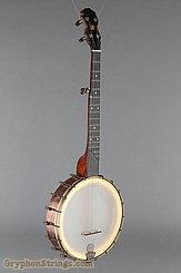 "Pisgah Banjo Rambler 11"" Custom, Curly Maple Neck, A-Scale NEW Image 2"