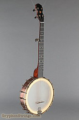 "Pisgah Banjo Rambler 11"" Custom, Curly Maple Neck, A-Scale NEW Image 2"