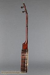 "Pisgah Banjo Rambler 11"" Custom, Curly Maple Neck, A-Scale NEW Image 3"