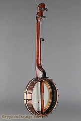"Pisgah Banjo Rambler 11"" Custom, Curly Maple Neck, A-Scale NEW Image 6"