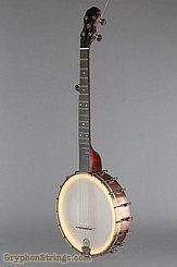 "Pisgah Banjo Rambler 11"" Custom, Curly Maple Neck, A-Scale NEW Image 8"