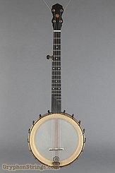 "Pisgah Banjo Rambler 11"" Custom, Curly Maple Neck, A-Scale NEW Image 9"