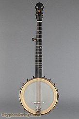 "Pisgah Banjo Rambler 11"" Custom, Curly Maple Neck, A-Scale NEW Image 9"