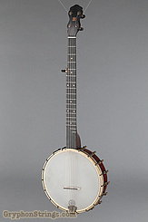 "Pisgah Banjo Pisgah Wonder 11"", Short Scale, S-Scoop, Curly Maple NEW Image 1"