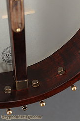 "Pisgah Banjo Pisgah Wonder 11"", Short Scale, S-Scoop, Curly Maple NEW Image 13"
