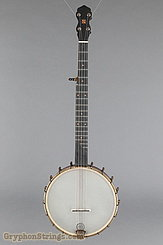 "Pisgah Banjo Pisgah Wonder 11"", Short Scale, S-Scoop, Curly Maple NEW Image 9"