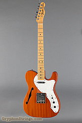 1986 Fender Guitar Telecaster Thinline Reissue (Made in Japan) Image 1